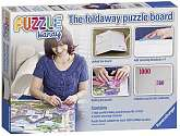 Cover of Puzzle Handy Puzzle Storage