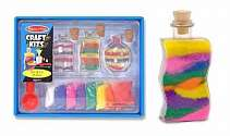 Cover of Sand Art Bottles Set