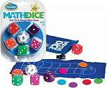 Cover of Maths Dice Junior Mental Maths Game