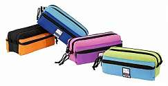 Cover of Four 4 Compartment Pencil Case
