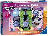 Cover of Vampirina Giant Floor Puzzle, 24pc