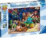 Cover of Toy Story 4 XXL 100 Piece Puzzle