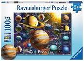 Cover of The Planets XXL 100pc