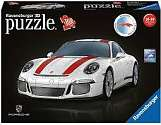 Cover of Porsche 911 3D Puzzle, 108pc