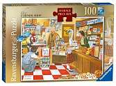 Cover of The Corner Shop 100pc