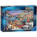 Cover of Home For Christmas! Limited Edition 2019 1000pc Puzzle