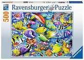 Cover of Underwater 500pc