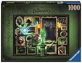 Cover of Villainous Maleficent 1000 piece Puzzle