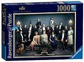 Cover of Downton Abbey Movie 1000 Piece Puzzle