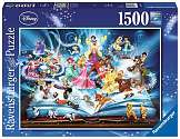 Cover of Disney Storybook, 1500pc