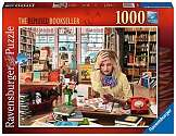 Cover of The Bemused Bookseller 1000 piece puzzle