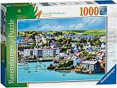 Cover of Kinsale Harbour County Cork 1000 piece Puzzle