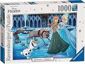 Cover of Disney Collector's Edition, Frozen, 1000pc