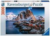 Cover of Lofoten Norway 3000pc