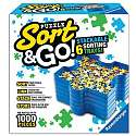 Cover of Puzzle Sort & Go