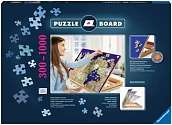 Cover of Wooden Puzzle Board Easel