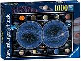 Cover of Celestial Planisphere 1000pc