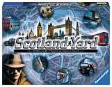 Cover of Scotland Yard Game