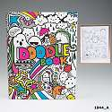 Cover of Doodle Book