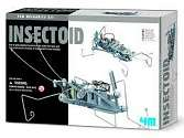 Cover of Insectoid Mechanical Kit