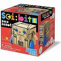 Cover of Box Robot