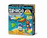 Cover of Mould and Paint - Space