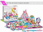 Cover of AR Floor Puzzles Unicorn