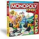 Cover of Monolpoly Junior