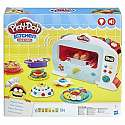 Cover of Play-Doh Kitchen Creations Magical Oven Playset