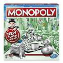 Cover of Hasbro Monopoly - Ireland Edition