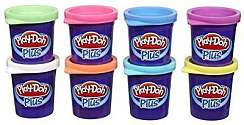 Cover of Playdoh Plus Variety Pack