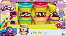 Cover of Play-Doh Sparkle Compound