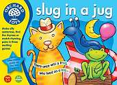 Cover of Slug in a Jug