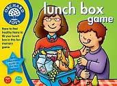 Cover of Lunch Box Game