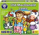 Cover of Old MacDonald Lotto