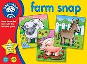 Cover of Farm Snap