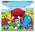 Cover of Post Box Game