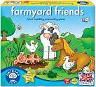 Cover of Farmyard Friends