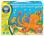 Cover of Catch And Count Game