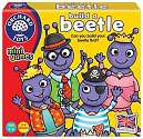 Cover of Build A Beetle Mini Game