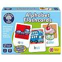 Cover of Alphabet Flashcards