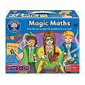 Cover of Magic Maths