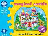 Cover of Magical Castle