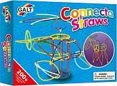 Cover of Connecta Straws