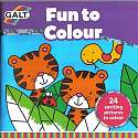 Cover of Fun To Colour