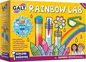 Cover of Rainbow lab
