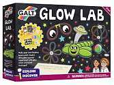 Cover of Glow Lab