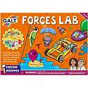 Cover of Forces lab