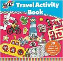 Cover of Travel Activity Book