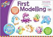 Cover of First Modelling Creative Case